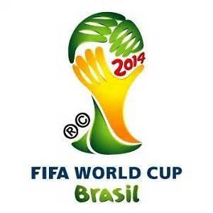 Brazil 2014: FIFA World Cup.