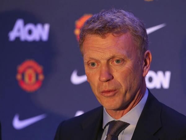 David Moyes Happy With His Side's Last Two Games.