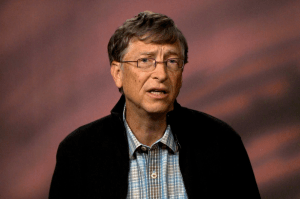 Enough Food for Everyone IF - Bill Gates-1549761