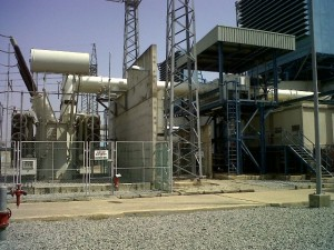 Geregu power plc