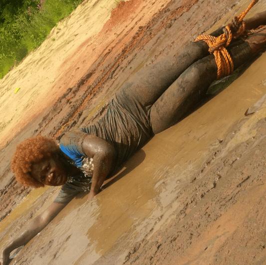 mercyjohnson-muddy