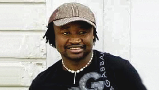 FC Taraba Chairman, Tijani Babangida.