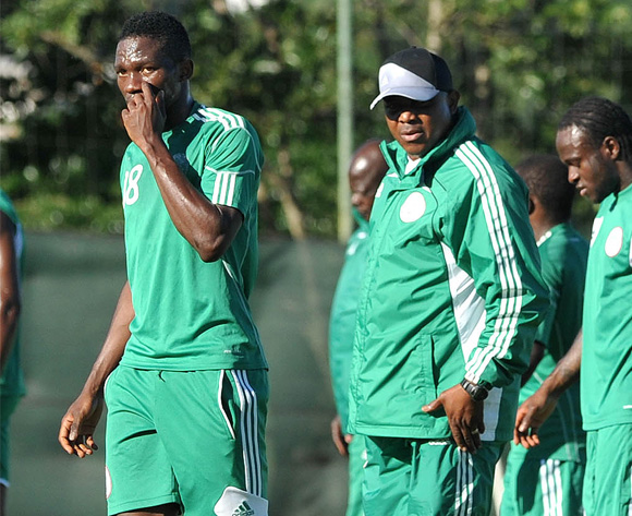 Kenneth Omeruo Returns to Eagles Squad.