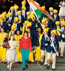 Indian Athletes May Not Compete at Future Olympics If...