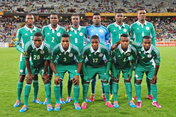 Home-Based Eagles Reach Quarter-Finals of the African Nations Championship.