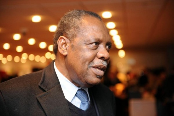 Caf President Issa Hayatou Sure CHAn Will be Recognised as an A-Level Tournament by FIFA.