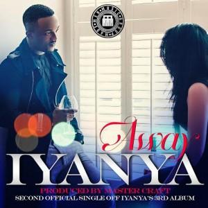 Iyanya-Away-Art