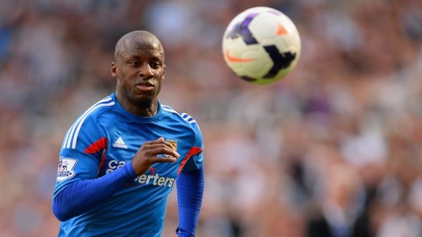 Sone Aluko Says He Has Not Given Up on Playing at the 2014 Fifa World Cup.