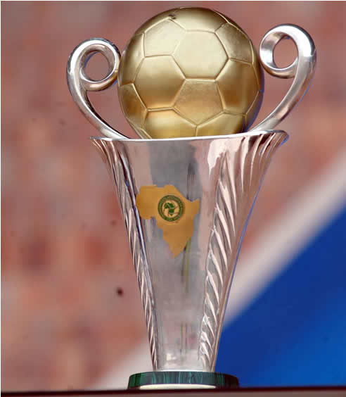 Odogu Akpofini Says Bayelsa United Aims To Clinch the Orange Caf Confederations Cup in 2014.