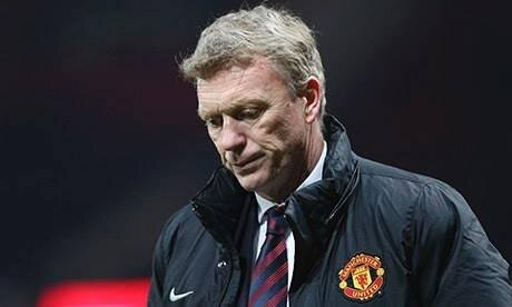 David Moyes Had the Third Best Win Rate (League Games) By Any Manchester United Coach In History (P34, W17)- OptaJoe.