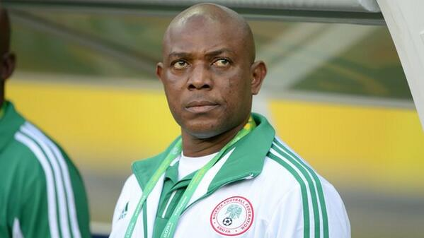 Stephen Keshi and NFF at Loggerheads Again: Coach Delays World Cup Provisional Squad.