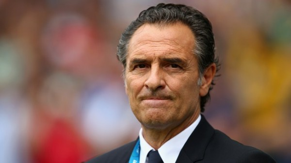 Galatasray has Appointed Cesare Prandelli as Their New Manager.