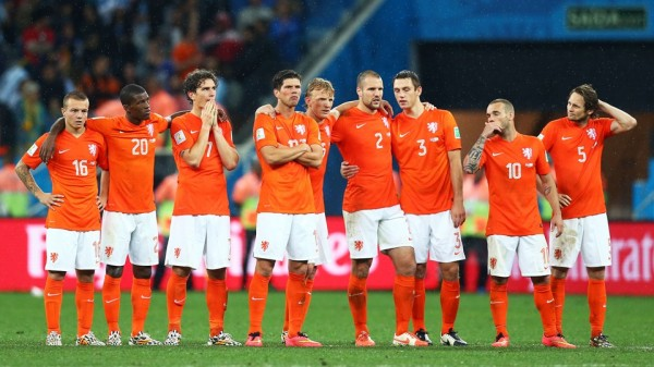 Holland Prepares to Return to the Estadio Nacional Pitch for World Cup Third-Place Playoff Against Hosts Brazil. Image: Fifa via Getty Image.