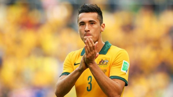 Jason Davidson Joins West Brom from Heracles Almelo. Image: Getty Image.