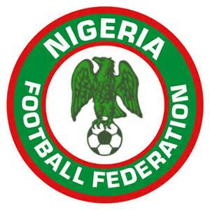 Nigeria Football Federation.