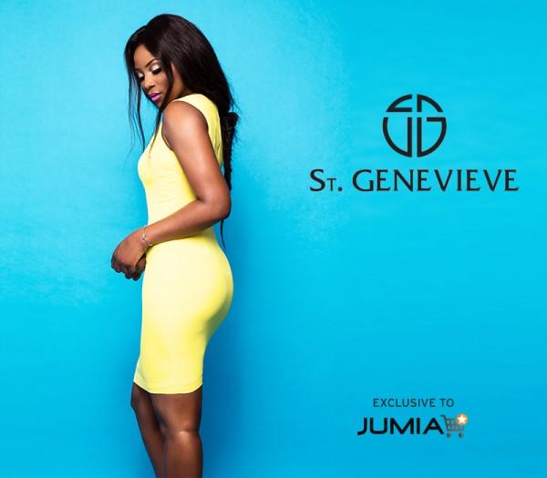 St Genevieve now on Jumia