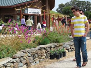 Celebrate National Public Garden Day