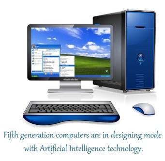 Fifth Generation Computer: