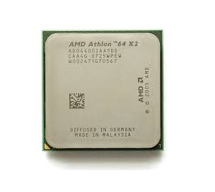 First 64-bit processor targeted mainly
