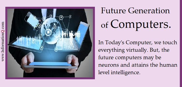 Future Generation Computers