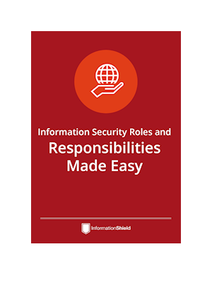 Information Security Roles and Responsibilities