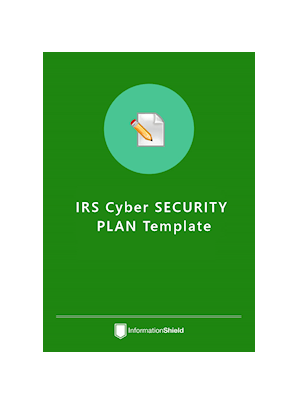 IRS Cyber Plan Template