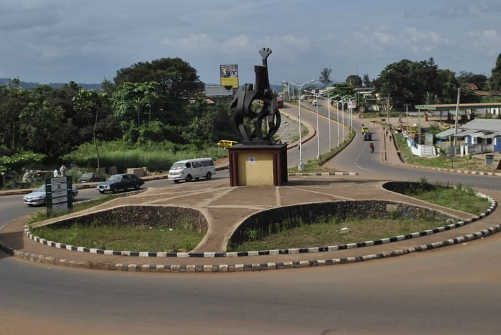 Tourist Attractions in Enugu State