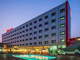 HOTEL IBIS IKEJA Lagos Hotel near International Airport