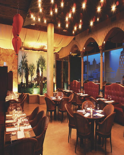 Top 9 Restaurants in Lagos
