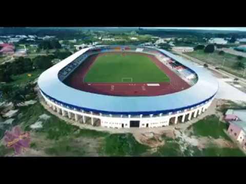 Picture of Delta State Polytechnic Stadium Ozoro