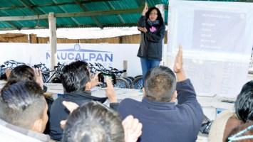 """El curso """"Lengua de Señas Mexicana"""" es impartido a 25 elementos"""