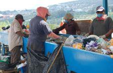 Destaca Huajuapan por reciclaje inclusivo, digno y productivo