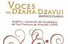 Realizará MUREH una rifa de libros de la Mixteca