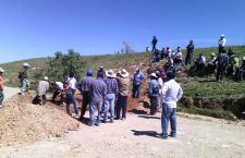 Continúa conflicto entre San Andrés Sabinillo y Vista Hermosa