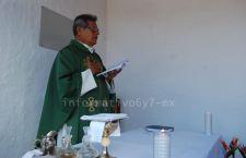 Llama Iglesia a buscar el perdón en el Día de la Sagrada Familia