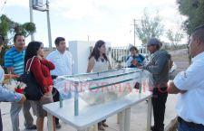 Promueven cría y venta de peces en la Mixteca