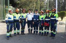 Participará Huajuapan en elaboración de protocolo nacional de emergencias