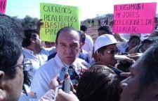 80 clínicas y hospitales públicos no podrán ser concluidos en Oaxaca