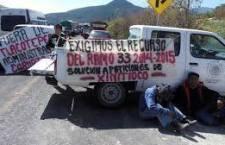 Retuvieron a funcionarios en agencia de Tlacotepec