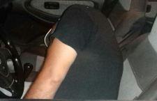Matan a taxista en Putla