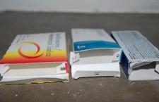 Prevalece desabasto de medicamentos en Huajuapan y la Mixteca