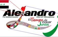 Lo que significa el logo de Alejandro: Horacio Corro