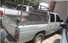 Recuperados vehículos diversos con altercaciones y/o reporte de robo