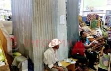 Resguardan local del Porfirio Díaz por presuntas irregularidades