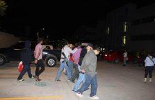 Recupera Fiscalía a victima de secuestro ilesa y captura a miembros de la banda de plagiarios