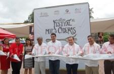 Preparan actividades del Décimo Festival del Mole de Caderas