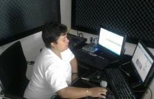 Amenazan de muerte a locutora de radio en Tlaxiaco