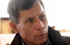Fallece en accidente Mariano Santana, fundador de la COCEI