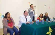 Conmemoró JS Mixteca Día Internacional de la Mujer
