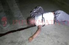 Hallan muerto a estudiante en Tlaxiaco